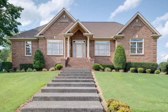 1161 Madison Creek Rd, Goodlettsville, TN 37072 (MLS #RTC2069957) :: Village Real Estate