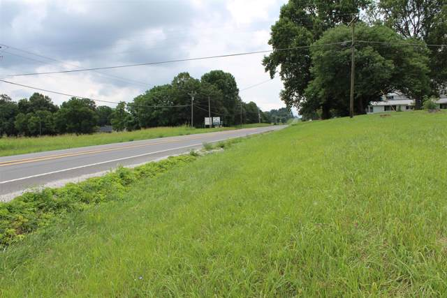 0 Hwy 56 & Old Smthville Rd, McMinnville, TN 37110 (MLS #RTC2069970) :: REMAX Elite