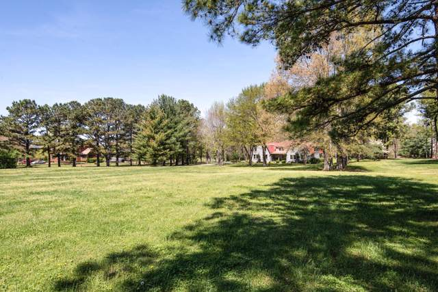 9390 Crockett Rd, Brentwood, TN 37027 (MLS #RTC2069979) :: Berkshire Hathaway HomeServices Woodmont Realty