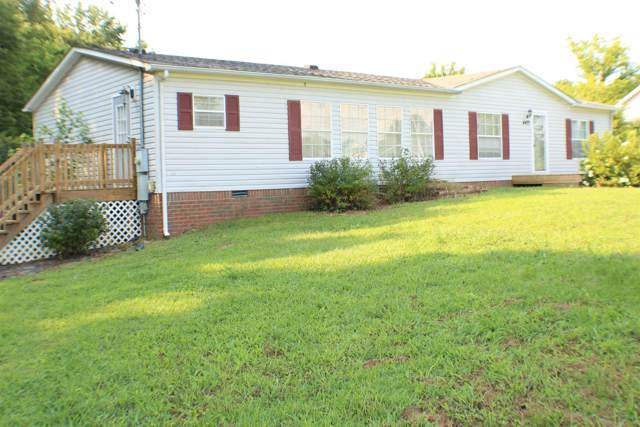 4477 Highway 47 E E, White Bluff, TN 37187 (MLS #RTC2070000) :: FYKES Realty Group