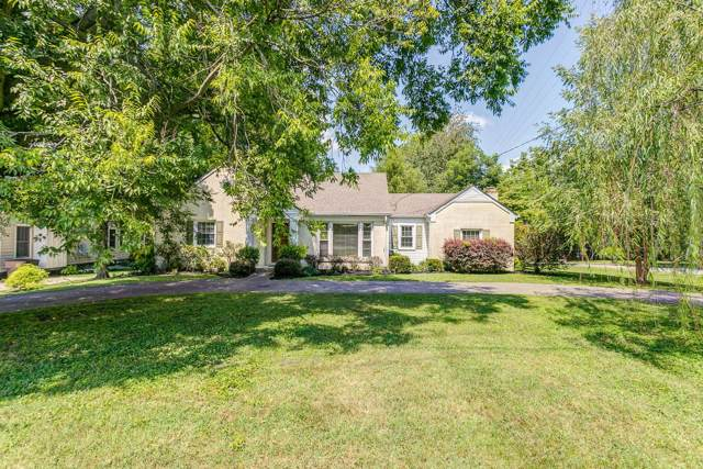 1329 Stratford Ave, Nashville, TN 37216 (MLS #RTC2070009) :: Village Real Estate