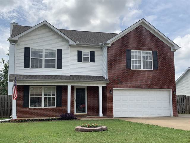 2215 New Port Dr, Spring Hill, TN 37174 (MLS #RTC2070013) :: FYKES Realty Group