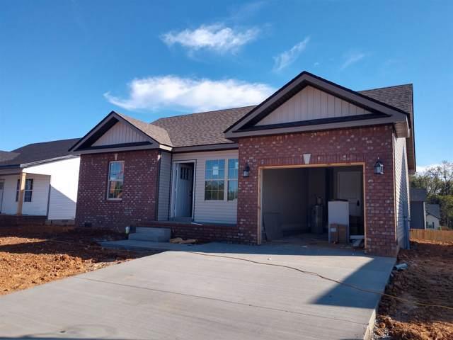 91 Rose Edd (157 Ambridge St), Oak Grove, KY 42262 (MLS #RTC2070020) :: Katie Morrell / VILLAGE