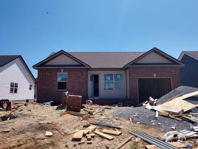91 Rose Edd (157 Ambridge St), Oak Grove, KY 42262 (MLS #RTC2070020) :: Village Real Estate