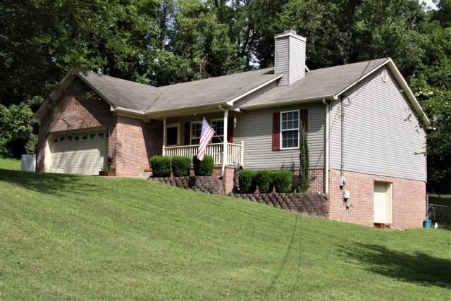 101 Walnut Dr, Columbia, TN 38401 (MLS #RTC2070021) :: Village Real Estate