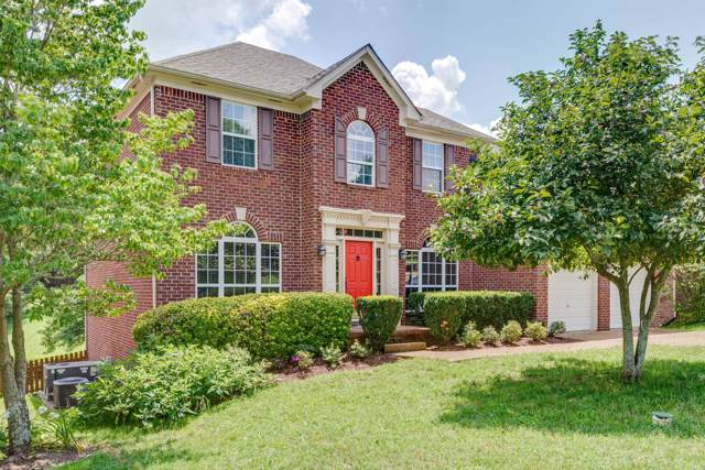 4908 Aviemore Dr, Nashville, TN 37220 (MLS #RTC2070022) :: Village Real Estate