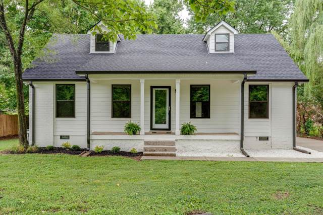 2433 Glenrose Ave, Nashville, TN 37210 (MLS #RTC2070026) :: Armstrong Real Estate