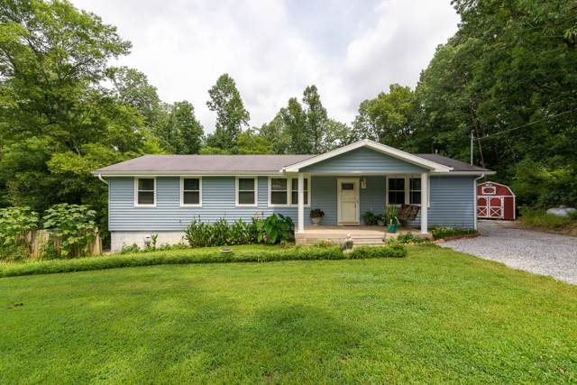 5070 Ridge Rd, Joelton, TN 37080 (MLS #RTC2070028) :: Village Real Estate