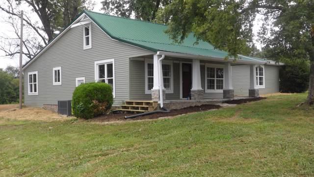 4588 Bluff Springs Rd, McMinnville, TN 37110 (MLS #RTC2070043) :: REMAX Elite