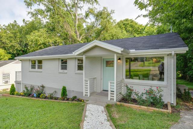 939 Sharpe Ave, Nashville, TN 37206 (MLS #RTC2070044) :: Maples Realty and Auction Co.