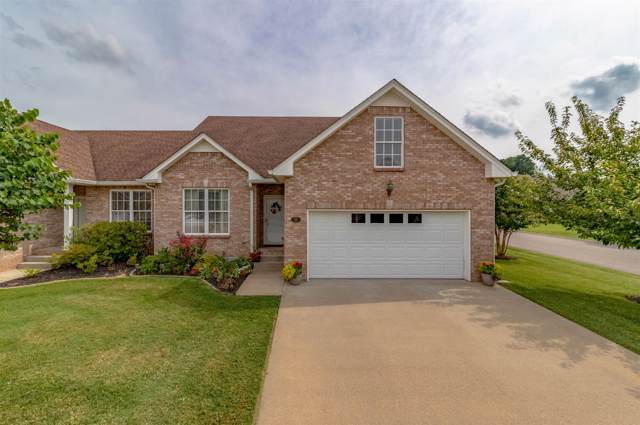 32 Townsend Way, Clarksville, TN 37043 (MLS #RTC2070045) :: Fridrich & Clark Realty, LLC