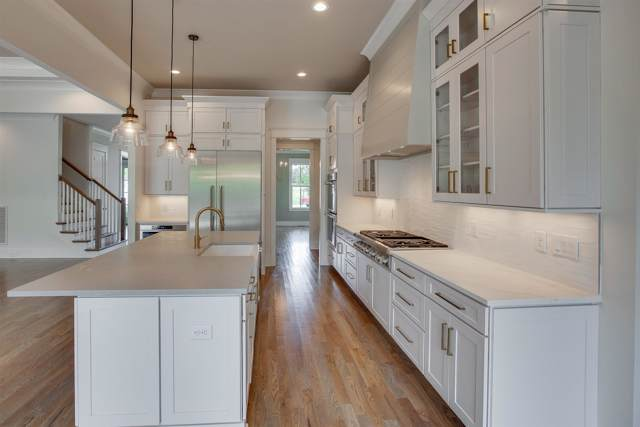 1851 Pageantry Cir *Lot 105, Brentwood, TN 37027 (MLS #RTC2070060) :: Village Real Estate