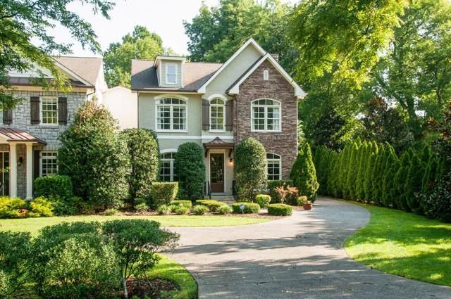 904 Buford Pl, Nashville, TN 37204 (MLS #RTC2070062) :: Village Real Estate