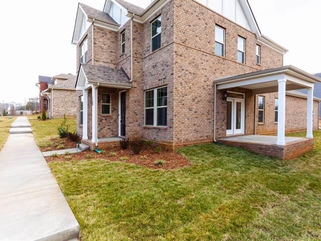 1208 Yellow Hop Aly, Antioch, TN 37013 (MLS #RTC2070078) :: DeSelms Real Estate