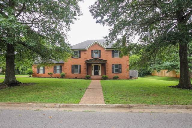 2108 Riverbend Dr, Murfreesboro, TN 37129 (MLS #RTC2070084) :: Village Real Estate