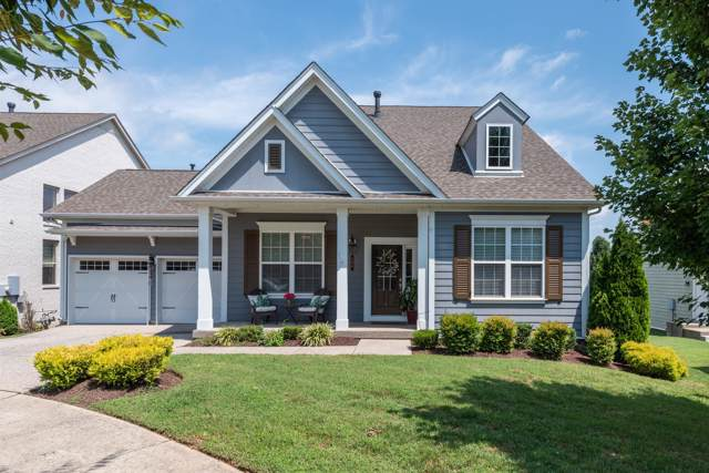 306 Fanchers Ct, Franklin, TN 37064 (MLS #RTC2070093) :: Village Real Estate