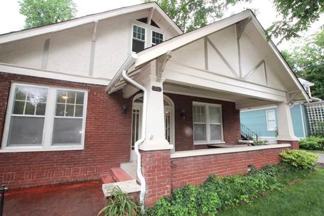 701 N Spring St, Murfreesboro, TN 37130 (MLS #RTC2070101) :: Village Real Estate