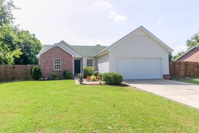 2510 Gold Valley Dr, Murfreesboro, TN 37130 (MLS #RTC2070103) :: John Jones Real Estate LLC