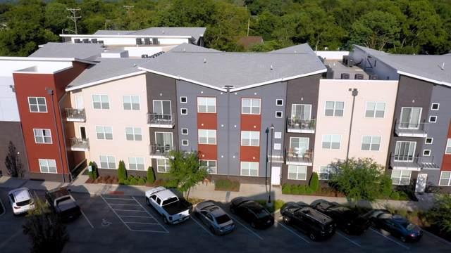1122 Litton Ave Apt 315 #315, Nashville, TN 37216 (MLS #RTC2070123) :: Fridrich & Clark Realty, LLC