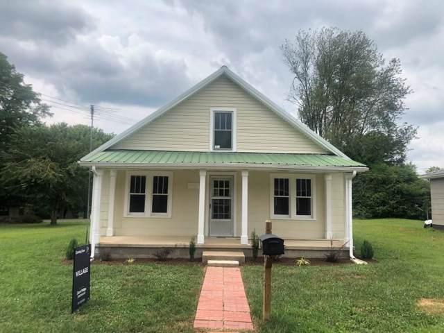 3007 Ray St., Westmoreland, TN 37186 (MLS #RTC2070126) :: John Jones Real Estate LLC