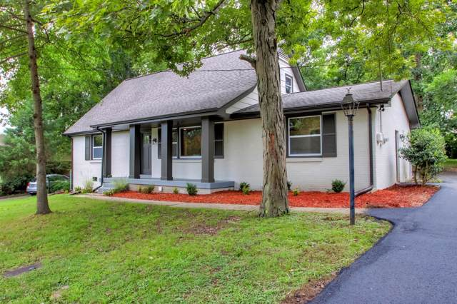 2661 Mossdale Dr, Nashville, TN 37217 (MLS #RTC2070128) :: FYKES Realty Group