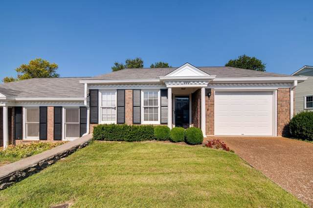 444 Siena Dr, Nashville, TN 37205 (MLS #RTC2070130) :: REMAX Elite