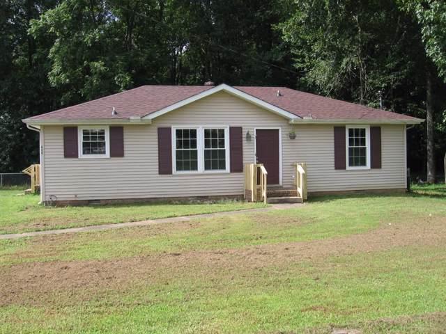 600 Fairfield Dr, Clarksville, TN 37042 (MLS #RTC2070147) :: HALO Realty
