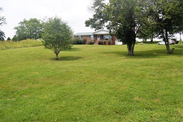 3722 Edde Bend Rd, Belvidere, TN 37306 (MLS #RTC2070154) :: DeSelms Real Estate