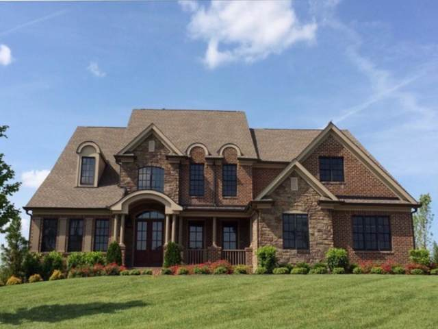 1025 Firestone Drive* Lot 4, Franklin, TN 37067 (MLS #RTC2070161) :: REMAX Elite