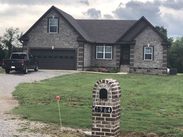 1964 Rolling Meadow Ln, Chapel Hill, TN 37034 (MLS #RTC2070188) :: Nashville on the Move