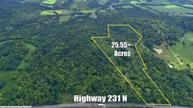 0 Highway 231 N, Bethpage, TN 37022 (MLS #RTC2070198) :: Black Lion Realty