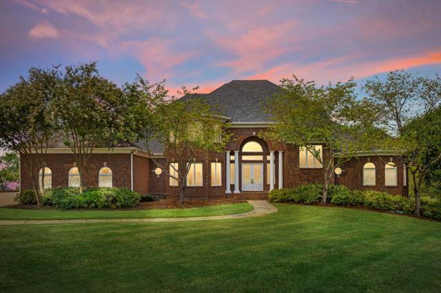101 Rolling Mill Rd, Old Hickory, TN 37138 (MLS #RTC2070200) :: Village Real Estate