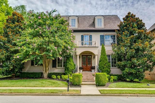 502 Braylon Circle, Franklin, TN 37064 (MLS #RTC2070222) :: Village Real Estate
