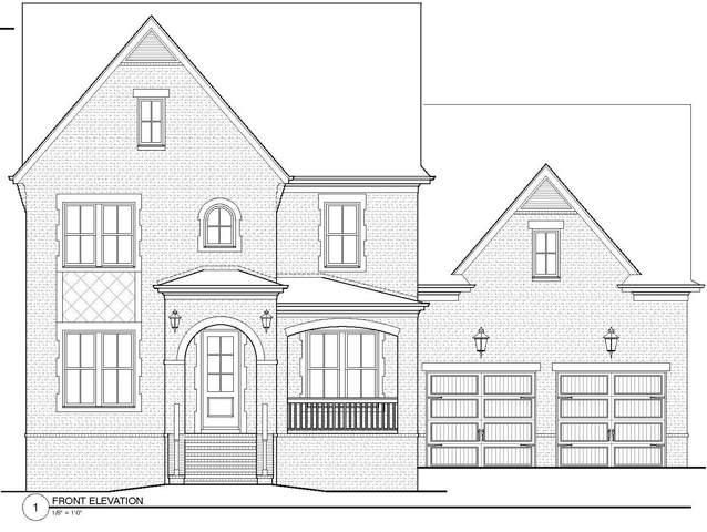 653 Jasper Avenue # 1880, Franklin, TN 37064 (MLS #RTC2070233) :: Ashley Claire Real Estate - Benchmark Realty