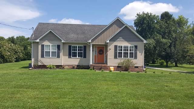 215 Tarpley Ave, Cornersville, TN 37047 (MLS #RTC2070245) :: Village Real Estate