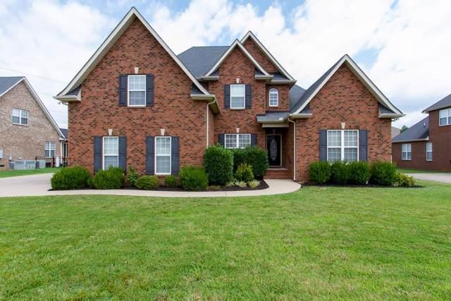3611 Geneva Dr, Murfreesboro, TN 37128 (MLS #RTC2070247) :: Village Real Estate