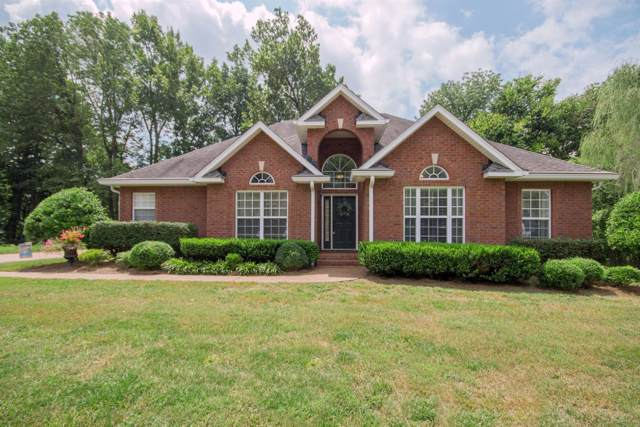 1018 Willow Park Cir, Hendersonville, TN 37075 (MLS #RTC2070280) :: RE/MAX Homes And Estates