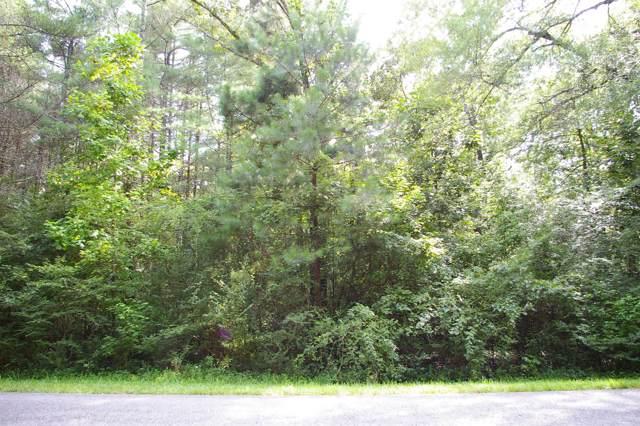6 Harton Blvd, Tullahoma, TN 37388 (MLS #RTC2070290) :: RE/MAX Homes And Estates