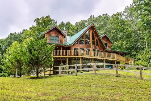 5585 Wilkins Branch Rd, Franklin, TN 37064 (MLS #RTC2070294) :: RE/MAX Homes And Estates
