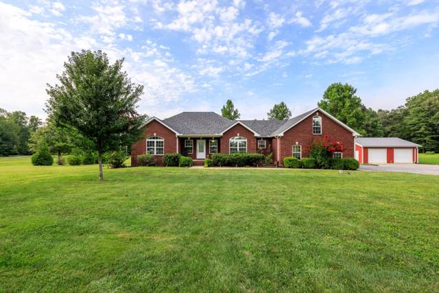 448 Northup Rd, Portland, TN 37148 (MLS #RTC2070310) :: Ashley Claire Real Estate - Benchmark Realty