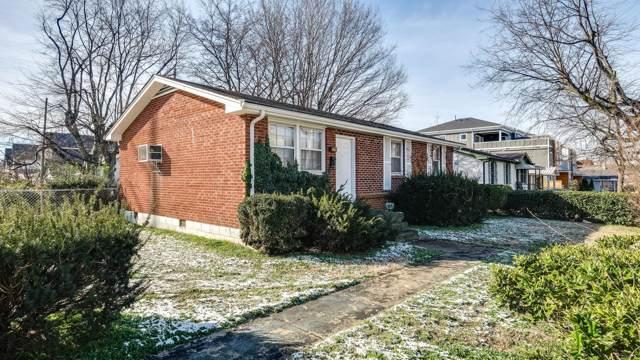 1401 Edgehill Ave, Nashville, TN 37212 (MLS #RTC2070312) :: Armstrong Real Estate