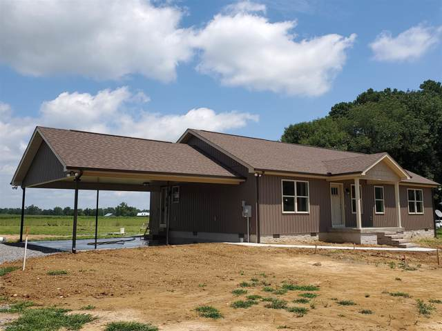 150 Morton Rd, Manchester, TN 37355 (MLS #RTC2070313) :: Nashville on the Move
