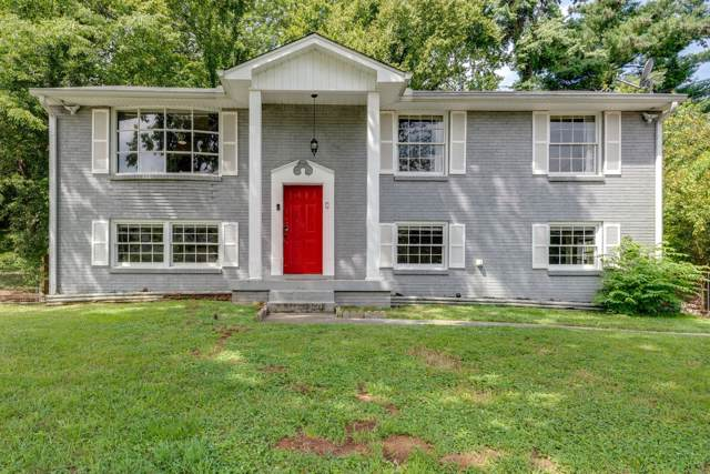 604 Waxhaw Dr, Nashville, TN 37214 (MLS #RTC2070317) :: RE/MAX Homes And Estates