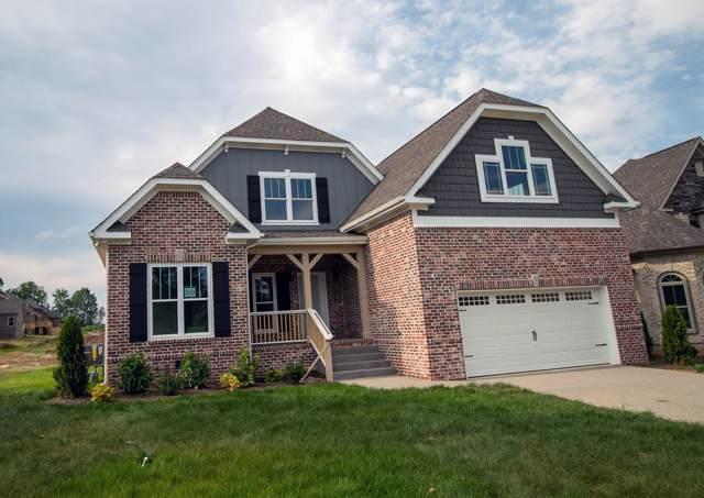 6044 Spade Drive Lot 260, Spring Hill, TN 37174 (MLS #RTC2070327) :: Village Real Estate