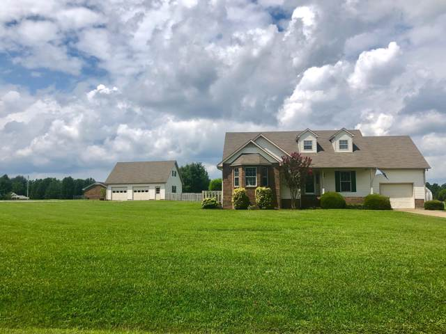 115 Monument Cir, Summertown, TN 38483 (MLS #RTC2070331) :: REMAX Elite