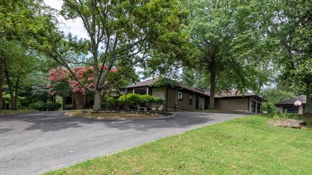 830 Gibbs Ln, Gallatin, TN 37066 (MLS #RTC2070347) :: Ashley Claire Real Estate - Benchmark Realty