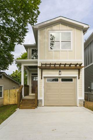 2220A Kline Ave, Nashville, TN 37211 (MLS #RTC2070349) :: CityLiving Group