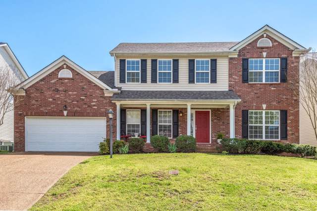 7521 Henderson Dr, Nashville, TN 37221 (MLS #RTC2070357) :: The Helton Real Estate Group