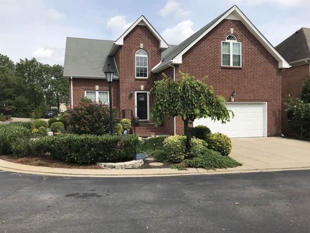 1428 Mohawk Trl, Murfreesboro, TN 37129 (MLS #RTC2070367) :: John Jones Real Estate LLC
