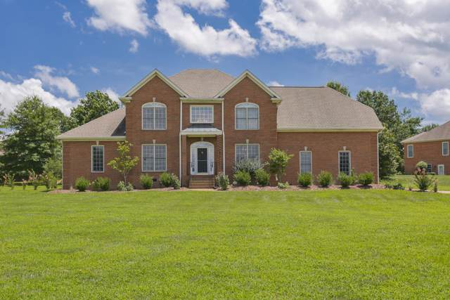 4128 Oxford Glen Dr, Franklin, TN 37067 (MLS #RTC2070374) :: John Jones Real Estate LLC